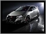 Honda Civic Type R, 2016